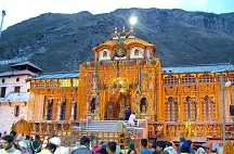 Chardham Yatra Package from Delhi